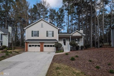 4864 Saddlerun Ln UNIT 51, Powder Springs, GA 30127 - MLS#: 8346536