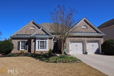 1978 Barrett Knoll Cir, Kennesaw, GA 30152 - MLS#: 8346573