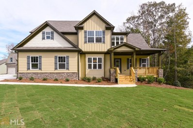 405 Azalea Lakes Dr, Dallas, GA 30157 - MLS#: 8346606
