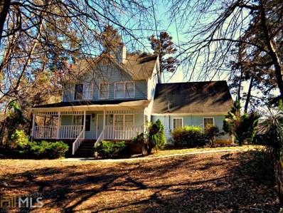 4457 Mitchell Mill Rd, Douglasville, GA 30134 - MLS#: 8346617