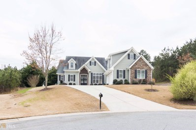 27 Evanston Cv, Dallas, GA 30157 - MLS#: 8346662