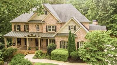 1390 Cashiers Way, Roswell, GA 30075 - MLS#: 8346757