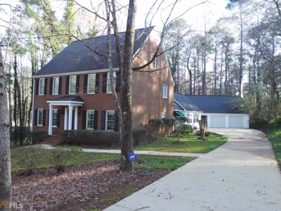 215 Northridge, LaGrange, GA 30240 - MLS#: 8346760