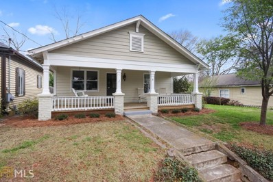9 White St, Atlanta, GA 30318 - MLS#: 8346783