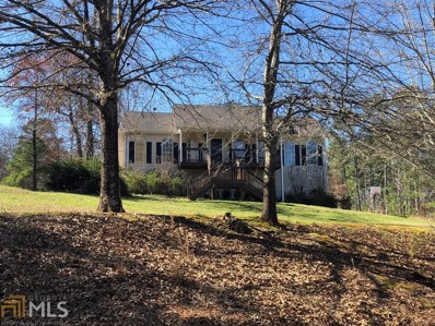 1243 New Hope Church Rd, Loganville, GA 30052 - MLS#: 8346806