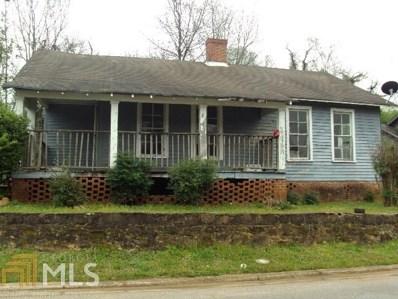 107 Thurston Ave, Thomaston, GA 30286 - MLS#: 8346846