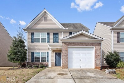 461 Double Creek Dr, Lawrenceville, GA 30045 - MLS#: 8346856