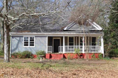 522 College St, Carrollton, GA 30117 - MLS#: 8346857