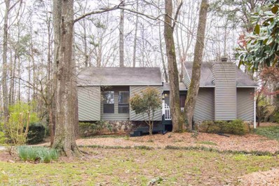 406 Magnolia Ct, Woodstock, GA 30188 - MLS#: 8346884