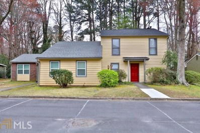 95 Sandalwood Cir, Lawrenceville, GA 30046 - MLS#: 8346947