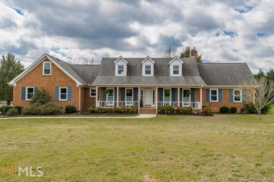 730 West Hightower Trl, Conyers, GA 30012 - MLS#: 8346951