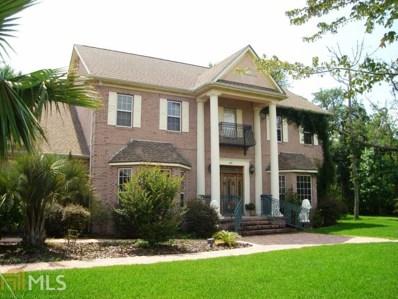 63 Laurel Grove, Brunswick, GA 31523 - #: 8346999