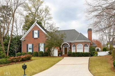 460 Manor Oak Ln, Marietta, GA 30067 - MLS#: 8347045