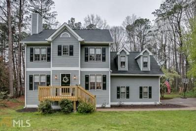 1504 Pine Creek Way, Lawrenceville, GA 30043 - MLS#: 8347117