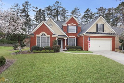 5631 Woolwich Ln UNIT 371, Acworth, GA 30101 - MLS#: 8347304