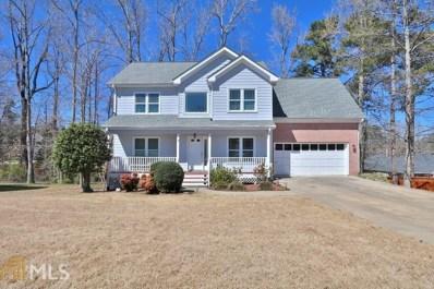 910 Cline Petty Way, Lawrenceville, GA 30043 - MLS#: 8347357