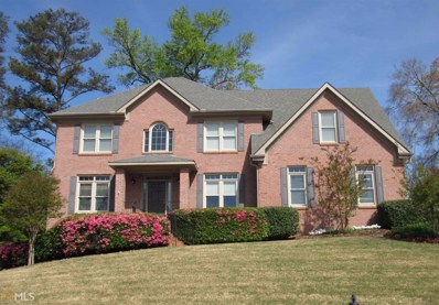 1618 Spruce Pine Ct, Lilburn, GA 30047 - MLS#: 8347559