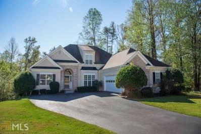 6264 Timber Creek Trl, Dahlonega, GA 30533 - MLS#: 8347576