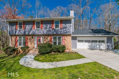 1221 Heritage Hills Cir, Snellville, GA 30078 - MLS#: 8347690