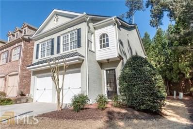 4424 Wilkerson Manor Dr, Smyrna, GA 30080 - MLS#: 8347729