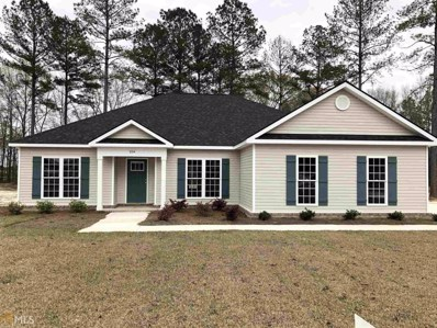 204 Stonebrook Way, Statesboro, GA 30458 - MLS#: 8347752