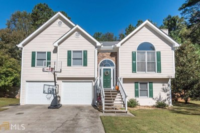 303 Windy Trce, Canton, GA 30114 - MLS#: 8347753