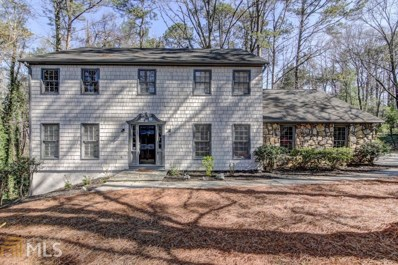 410 Dalrymple Rd, Sandy Springs, GA 30328 - MLS#: 8347900