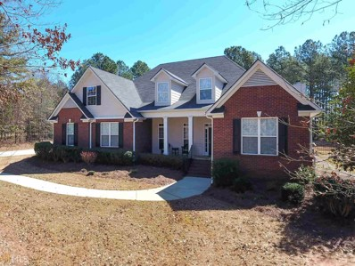 390 Nicklaus Cir, Social Circle, GA 30025 - MLS#: 8347920