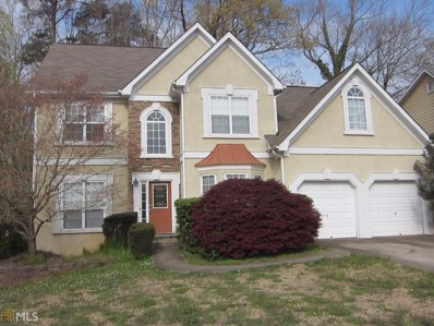 1060 Dalby Way, Austell, GA 30106 - MLS#: 8347954