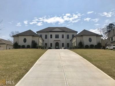 851 Loridans Dr, Atlanta, GA 30342 - MLS#: 8347965