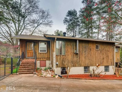2668 Ben Hill Ave, East Point, GA 30344 - MLS#: 8348030
