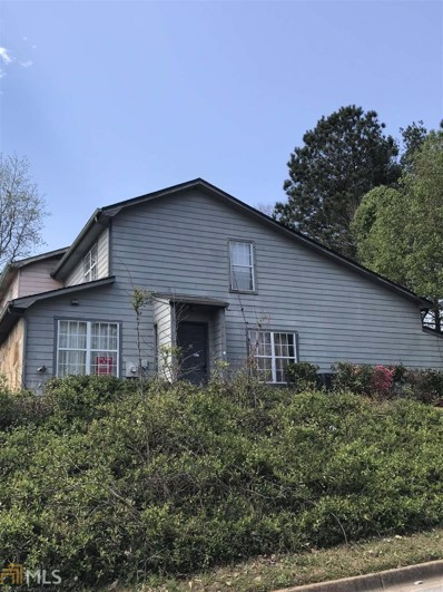 1948 Cornell Way, Morrow, GA 30260 - MLS#: 8348051