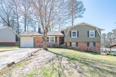 7377 Mockingbird, Riverdale, GA 30274 - MLS#: 8348269