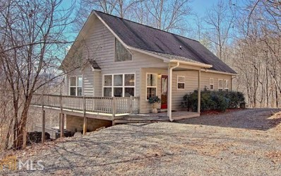 154 Mill Creek Overlook, Hayesville, NC 28904 - MLS#: 8348313