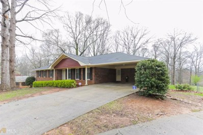 3821 William Paul Dr, Austell, GA 30106 - MLS#: 8348900