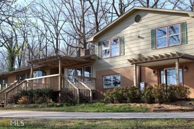 120 Rex Rd, Eastanollee, GA 30538 - MLS#: 8348951