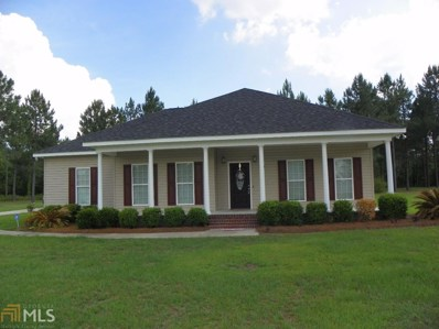 525 Live Oak Way, Dublin, GA 31021 - MLS#: 8349030