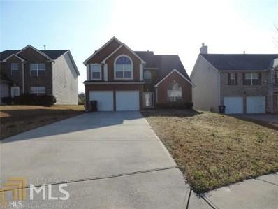 4446 Estate St, College Park, GA 30349 - MLS#: 8349160