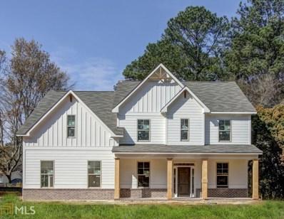 1861 Murdock Rd, Marietta, GA 30062 - MLS#: 8349327