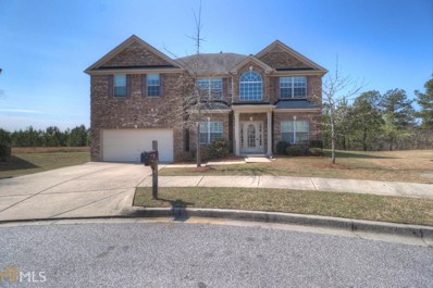 7121 Bedrock Cir, Lithonia, GA 30038 - MLS#: 8349390