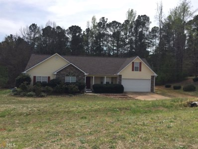 80 Alcovy Forest Dr, Covington, GA 30014 - MLS#: 8349417