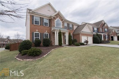 601 Chickory Ct, Woodstock, GA 30188 - MLS#: 8349453