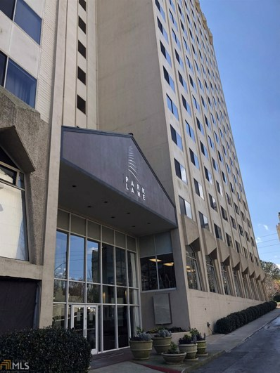2479 Peachtree Rd UNIT 1401, Atlanta, GA 30305 - MLS#: 8349513