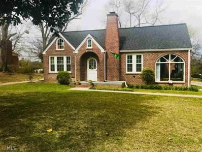 1485 Irwinton Rd, Milledgeville, GA 31061 - MLS#: 8349627