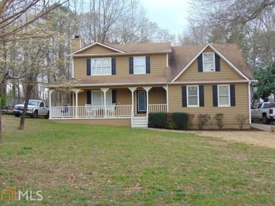 862 Georgetowne Dr, Winder, GA 30680 - MLS#: 8349689