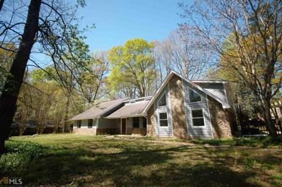 249 Oak Hill, Fayetteville, GA 30214 - MLS#: 8349708