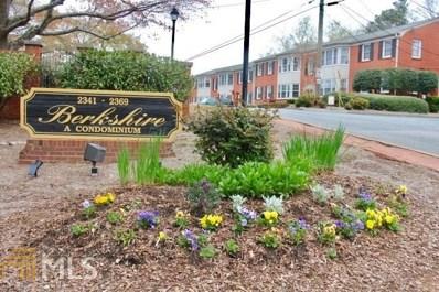 2349 Henderson Mill Rd, Atlanta, GA 30345 - MLS#: 8349767