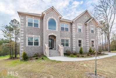 2820 Spicetree Trl, Conyers, GA 30094 - MLS#: 8349779