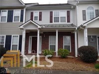902 Tree Creek, Lawrenceville, GA 30043 - MLS#: 8349799