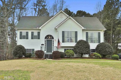 289 Cranford Mill Dr, Newnan, GA 30265 - MLS#: 8349919